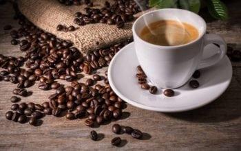 Festivalul iubitorilor de cafea