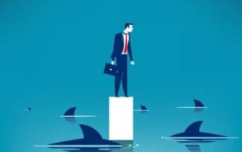 Cinci pericole pentru economie