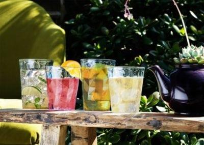 GoldPlast lansează noi linii pentru băuturi și Finger Food