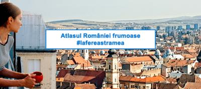 VEKA invită iubitorii de fotografie să descopere România de #lafereastramea