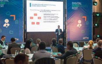 Digital Innovation Fest 2017, evenimentul care a schimbat perspectiva asupra tehnologiei