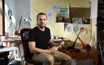 Artizanul poveștilor 3D