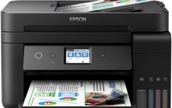 Piața de imprimante cu cerneală crește cu 25%
