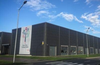 Bosch, investiții de 6 mil. euro într-un centru de învățământ dual