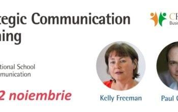 Strategic Communication Training
