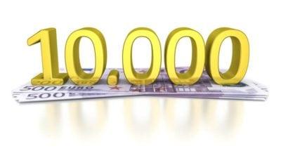 Ce să faci cu 10.000 de euro?