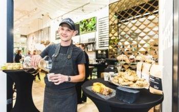 Narcoffee Roasters se extinde la nivel internațional