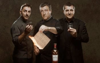 O experiență artistică inedită: The Macallan și El Celler de Can Roca