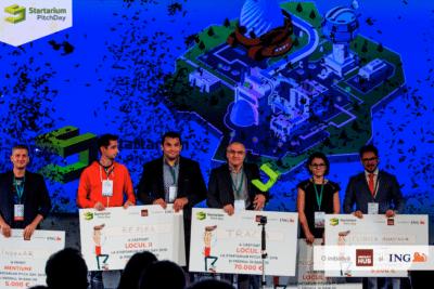 Startarium dă startul PitchDay 2017 în cursa de 100.000 de euro