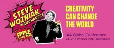 Două zile pline de inspirație la Conferința Globală IAA