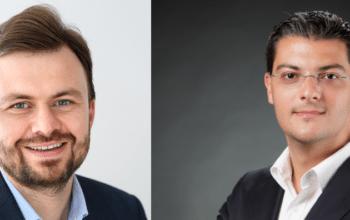 Vrînceanu și Pascu și-au făcut butic de consultanță în business