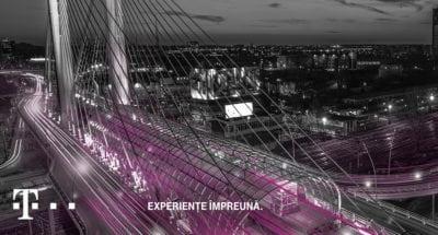 Rețeaua Telekom România, pe primul loc în clasamentul serviciilor de date