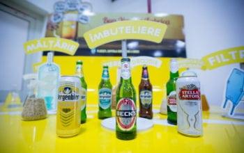 Fabrica Bergenbier din Ploiești își deschide porțile sâmbătă