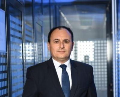 Arion Negrilă,  noul Vicepreşedinte de risc al BCR Banca pentru Locuinţe