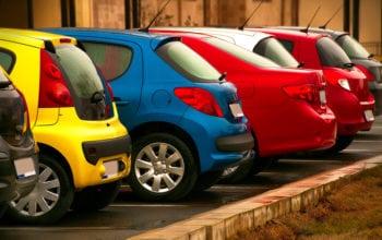 Recorduri istorice pentru mașinile second-hand