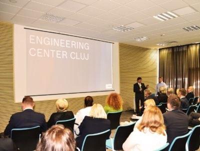 Bosch sprijină universitățile locale pentru accesarea fondurilor publice