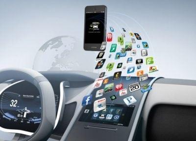 Business în era mobilității