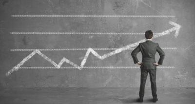 Salariile din mediul privat, în creștere