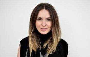 Gabriela Lungu a lansat WINGS