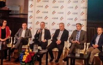 Peste 50% dintre românii emigrați vor să investească în România
