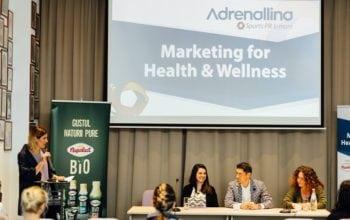 Tendințe ale viitorului în marketing for Health & Wellness