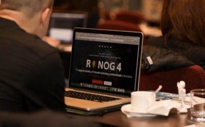 S-a încheiat a patra reuniune anuală a operatorilor de rețele din România