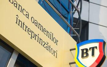 BT investește într-o bancă de top din Republica Moldova