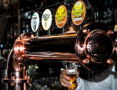 Berea la draft se reinventează prin sistemul DraughtMaster