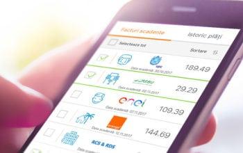 Mastercard, partener în dezvoltarea aplicației Pago