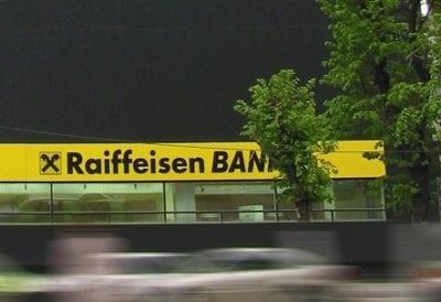 Raiffeisen Bank: peste 435.000 clienți activi în online banking
