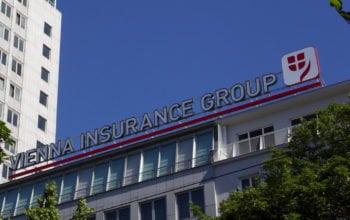 Vienna Insurance Group, prime brute subscrise de 7, 153 mld euro