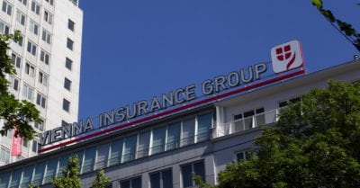 Vienna Insurance Group, prime brute subscrise de 7, 153 mld euro