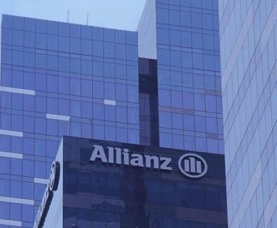 Allianz, profit operaţional de 2,5 miliarde de euro