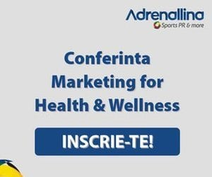 Conferinta Marketing for Health & Wellness