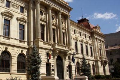 BNR menține dobânda de politică monetară la 1,75%