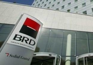 BRD-Groupe Société Générale, profit net de peste 1 miliard lei
