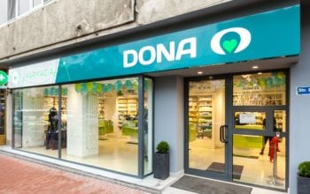 Farmaciile Dona, primul raport de responsabilitate socială