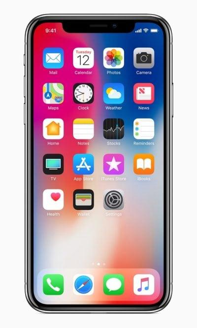 iPhone X, de azi în magazinele operatorilor din România