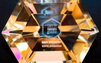 Premiile Safety Awards Gala 2017