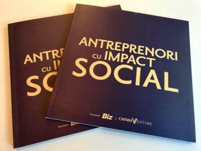 """Biz lansează """"Antreprenori Cu Impact Social"""""""