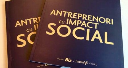 Ghidul antreprenorilor cu impact social