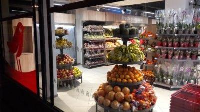 Auchan deschide primele supermarketuri în România