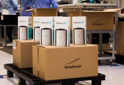 Vitruvian Partners a achiziționat 30% din Bitdefender