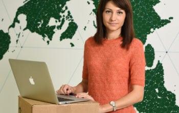 Logistică în era digitală