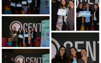 Cine sunt câștigătorii competiției IAA Young Professionals?