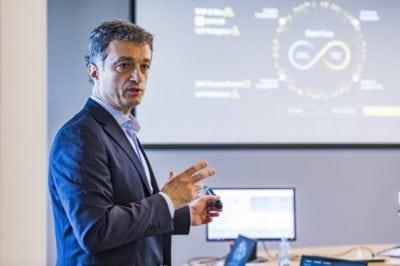 SAP România se extinde și caută 100 de noi specialiști