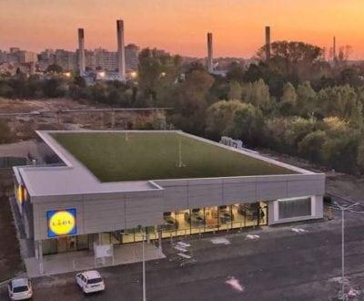 Lidl românia ajunge la 220 de magazine