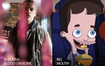 Ce urmăresc românii pe Netflix?