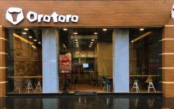 Orotoro deschide primul restaurant stradal