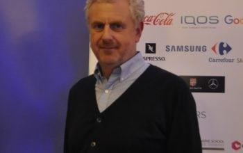 Ralf Lülsdorf: pregătim lansarea Electronic Beats în România